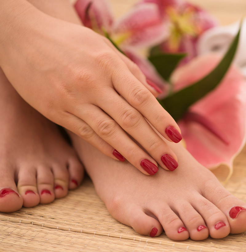 Our Services - Aislinn Nails & Spa of Falls Church, VA | Nail Salon ...